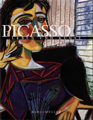 9783833601279: Picasso