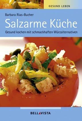 9783833604287: Salzarme K�che