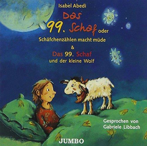 9783833710001: Das 99ste Schaf