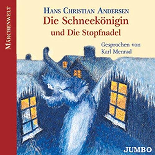9783833712180: Die Schneek�nigin. CD