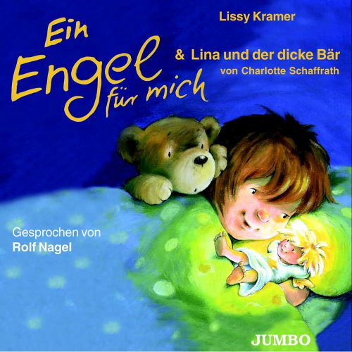 9783833712357: Ein Engel f�r mich - Lina und der dicke B�r