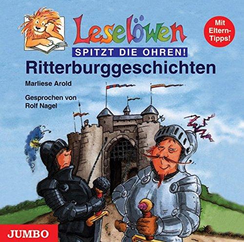 9783833713101: Ritterburggeschichten