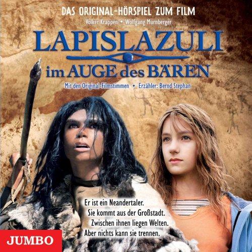 9783833717451: Lapislazuli - im Auge des Baeren [Tontraeger] Das Original-Hoerspiel zum Film; mit den Original-Filmstimmen