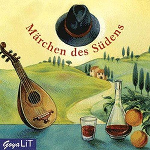9783833718694: M�rchen des S�dens. CD