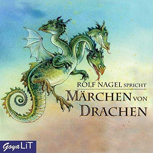 9783833718700: M�rchen von Drachen. CD
