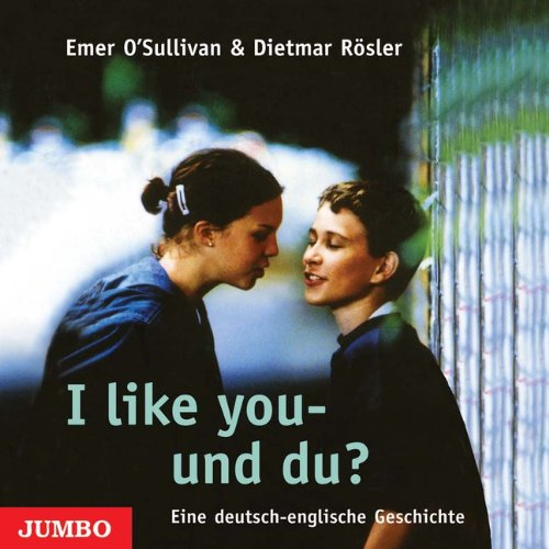 9783833718878: I like you - und du?
