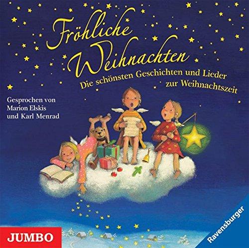 9783833718960: Fröhliche Weihnachten: Die schönsten Geschichten und Lieder zur Weihnachtszeit
