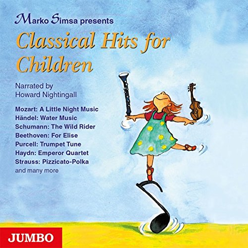 9783833719547: Classical Hits For Children