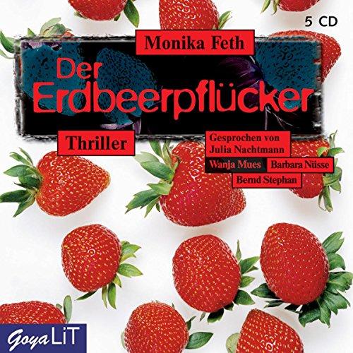 9783833719851: Der Erdbeerpflücker