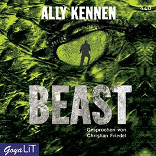 9783833719950: Beast