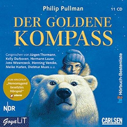 9783833719974: Der goldene Kompass