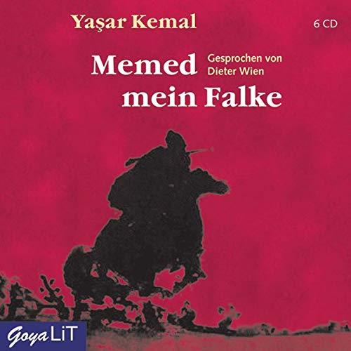 9783833722479: Memed mein Falke I