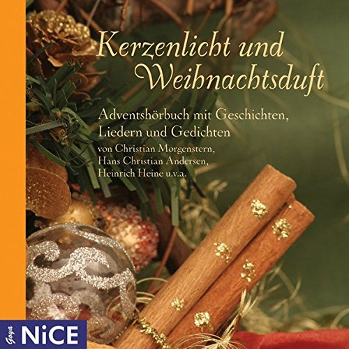 9783833722578: Kerzenlicht Und Weihnachtsduft