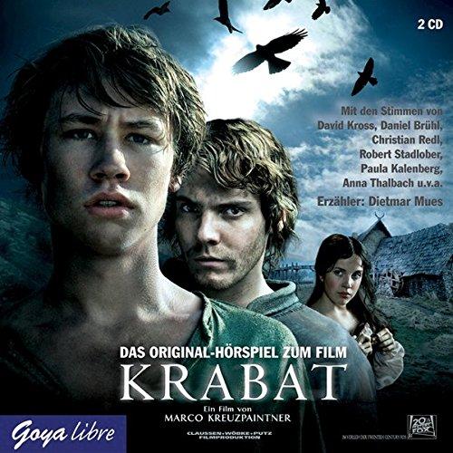 Krabat: Das Original-Hörspiel zum Film: Otfried Preußler