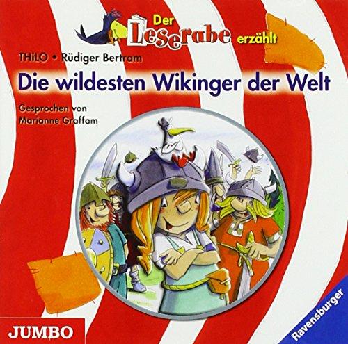 9783833723094: Die Wildesten Wikinger der Welt