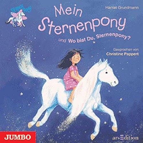 9783833723407: Mein Sternenpony: und Wo bist Du, Sternenpony?