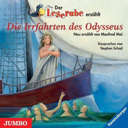 9783833724442: Die Irrfahrten des Odysseus