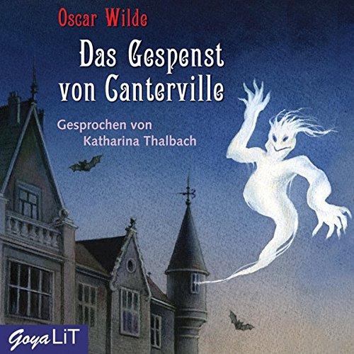 9783833725135: Das Gespenst von Canterville