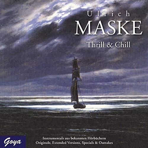 9783833725159: Thrill & Chill: Instrumentals aus bekannten Hörbüchern