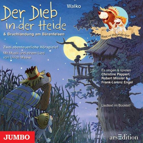 Der Dieb in der Heide & Bruchlandung: Walko