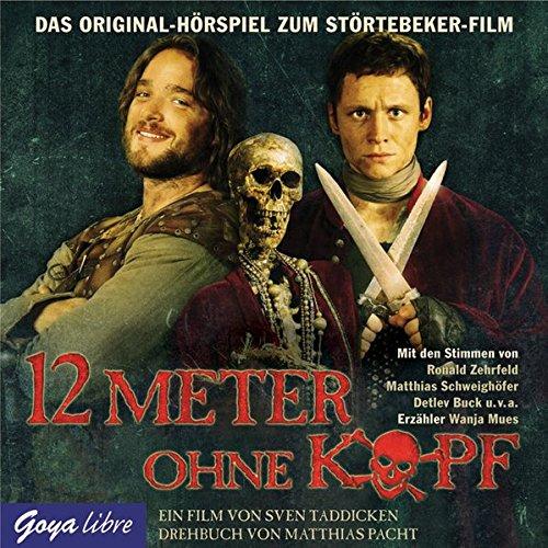 9783833725845: 12 Meter ohne Kopf: Das Original Filmhörspiel