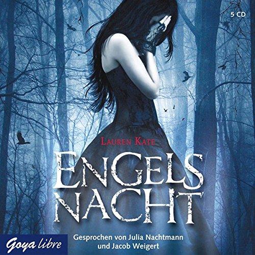 Engelsnacht, 5 Audio-CDs
