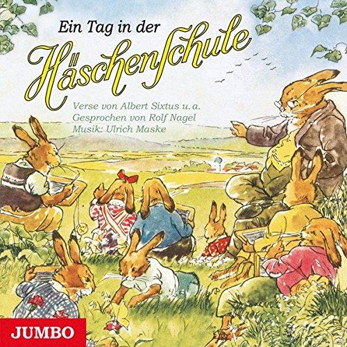 9783833727009: Ein Tag in der H�schenschule: Verse von Albert Sixtus u.a