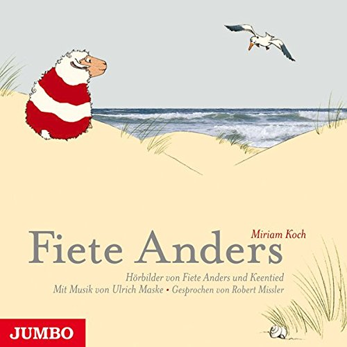 9783833727566: Fiete Anders: Hörbilder von Fiete und Keentied mit Musik