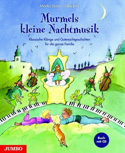 9783833728136: Murmels kleine Nachtmusik