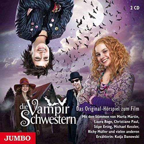 9783833729584: Die Vampirschwestern.