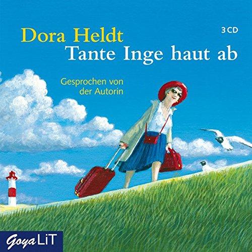 9783833729867: Tante Inge haut ab