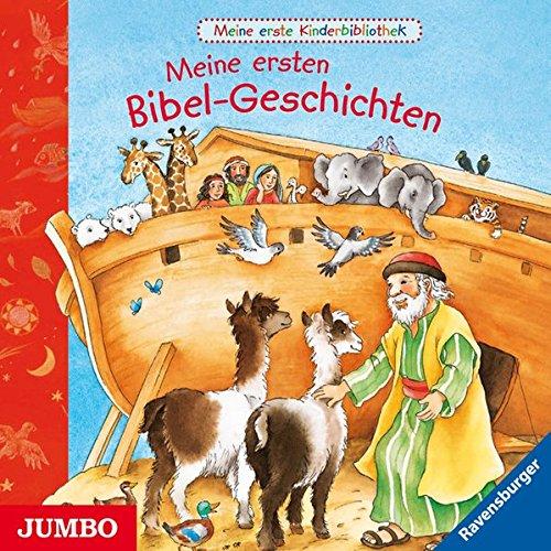 9783833730580: Meine ersten Bibel-Geschichten