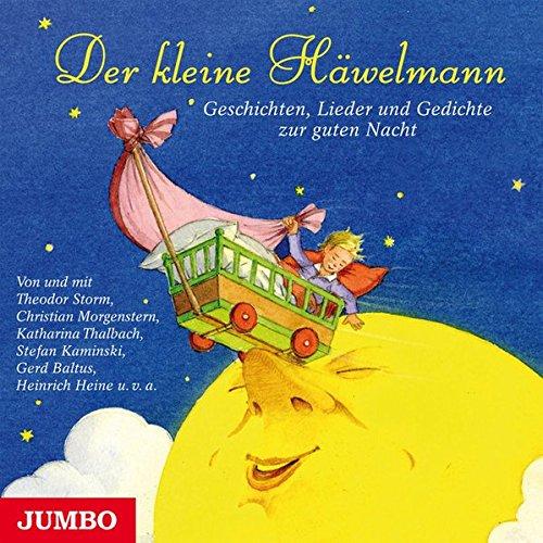 9783833730603: Der kleine Häwelmann: Geschichten, Lieder und Gedichte zur guten Nacht