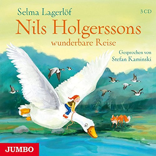 9783833730764: Nils Holgerssons wunderbare Reise