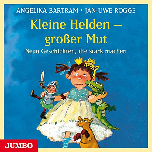 9783833730993: Kleine Helden - großer Mut