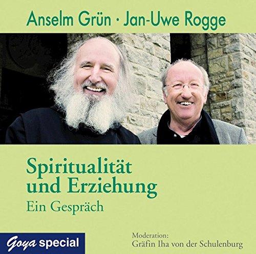 9783833731143: Spiritualität und Erziehung: Ein Gespräch