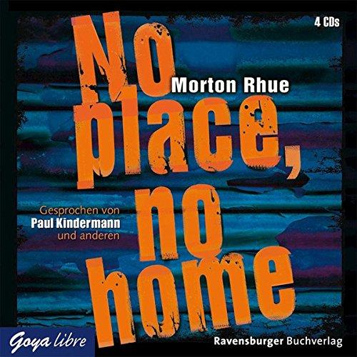 9783833731907: No place, no home