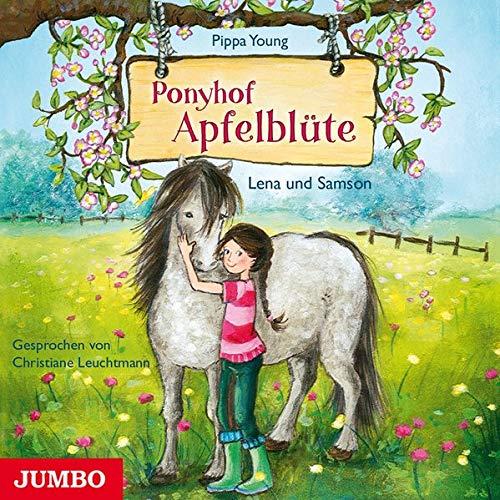 9783833732478: Ponyhof Apfelblüte 01. Lena und Samson