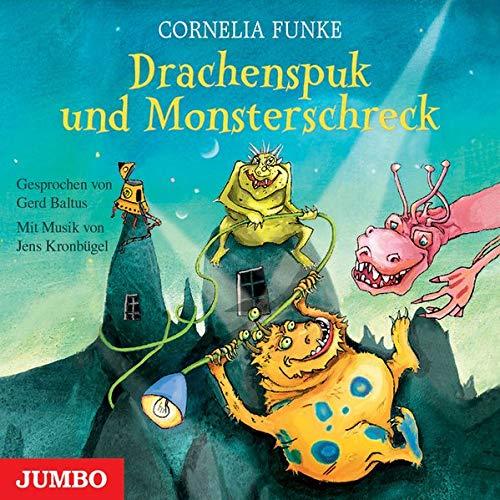 9783833733123: Drachenspuk und Monsterschreck