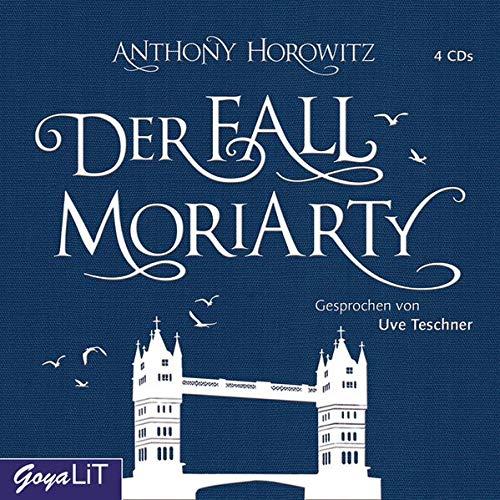 9783833733659: Der Fall Moriarty