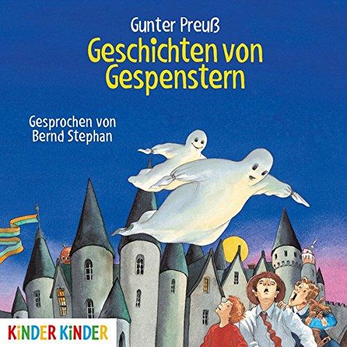 9783833733673: Geschichten von Gespenstern