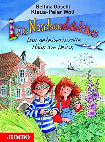 9783833733826: Die Nordseedetektive Band 1