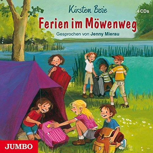 9783833733994: Ferien im Möwenweg