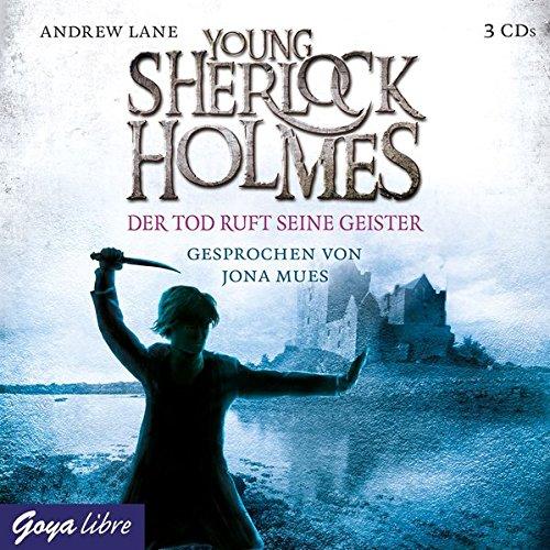 9783833734618: Young Sherlock Holmes 06. Der Tod ruft seine Geister