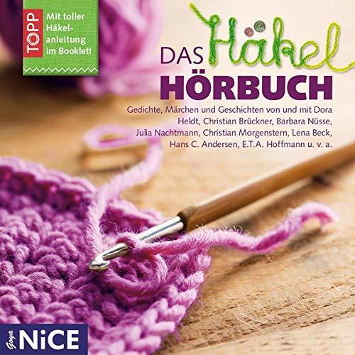 9783833734649: Das Häkel-Hörbuch