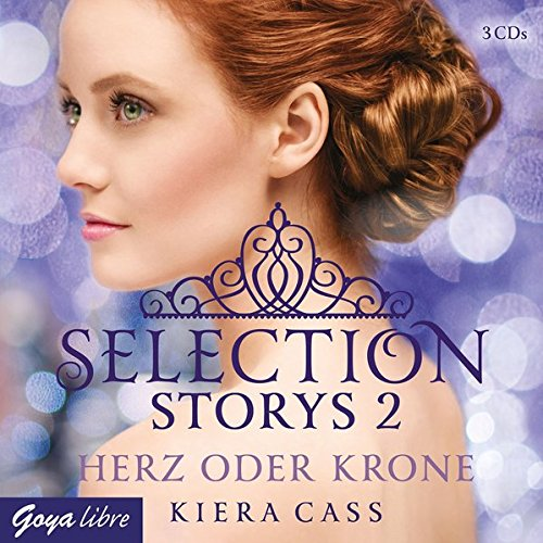 9783833735233: Selection Storys 02. Herz oder Krone