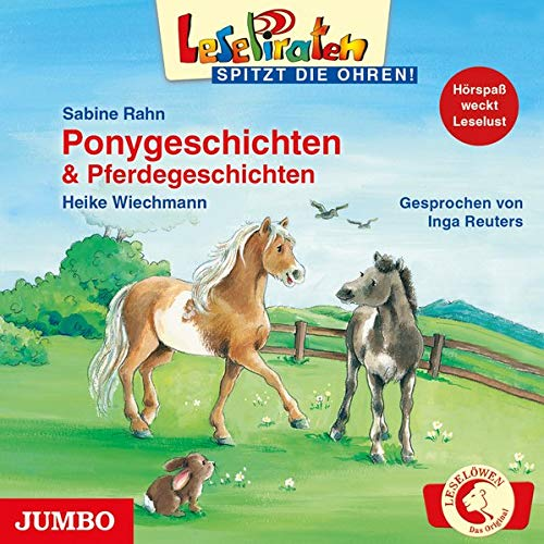 9783833735240: Ponygeschichten & Pferdegeschichten