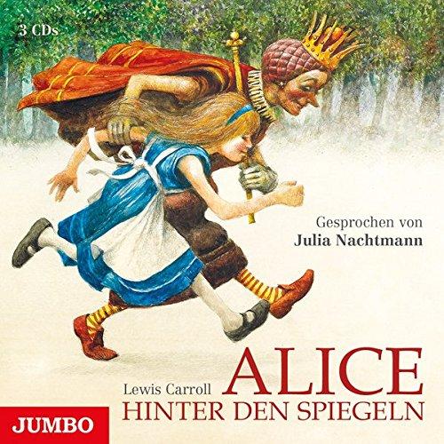 Alice hinter den Spiegeln: Lewis Carroll