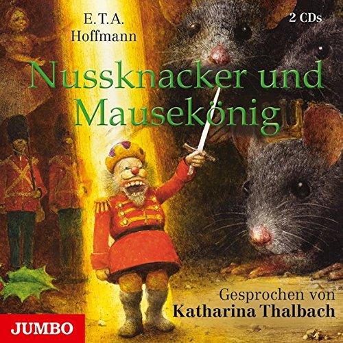 9783833736643: Nussknacker und Mausekönig