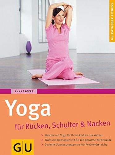 9783833801082: Yoga für Rücken, Schulter und Nacken